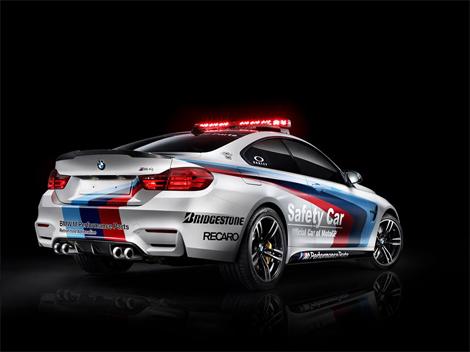 """""""Четверка"""" заменит в MotoGP M6 Gran Coupe. Фото 1"""