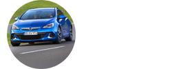 Новую «Астру» сделают похожей на концепт-кар Monza. Фото 2