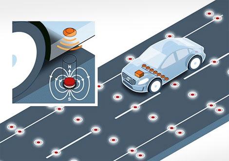 Шведы завершили тесты новой технологии для систем автопилота