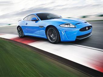 Jaguar оставит XK без преемника