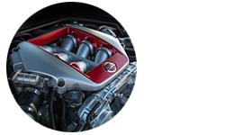 Что изменилось в Nissan GT-R 2014 модельного года. Фото 1