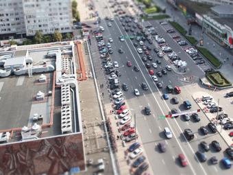Москва создала сервис для проверки истории автомобилей