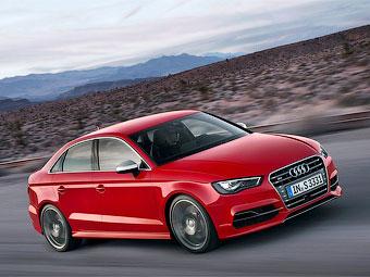 Audi обошла BMW по продажам в премиум-сегменте