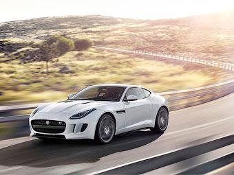 Jaguar выпустит пять новинок за пять лет