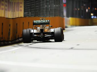 В Формуле-1 изменились правила квалификации