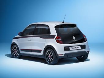 Dacia создаст бюджетную модель на базе нового Twingo