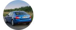Стали известны рублевые цены на семейство Skoda Octavia RS
