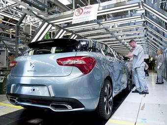 У Peugeot и Citroen сократится модельный ряд