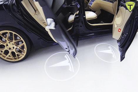 Ателье T Sportline подготовило пакет доработок для Tesla Model S. Фото 2