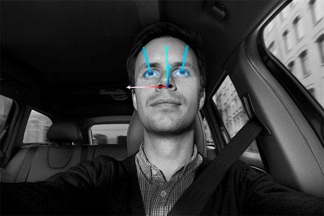 В Volvo создали новую систему слежения за состоянием водителя