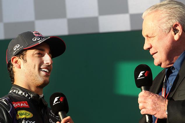 Нико Росберг принес Mercedes AMG первую победу в сезоне