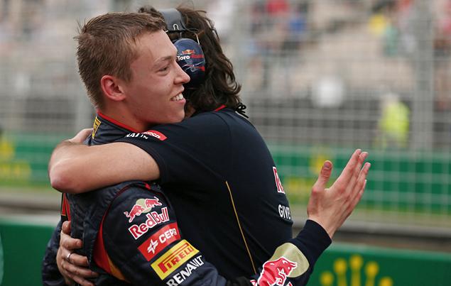 Нико Росберг принес Mercedes AMG первую победу в сезоне. Фото 4