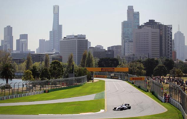 Нико Росберг принес Mercedes AMG первую победу в сезоне. Фото 10