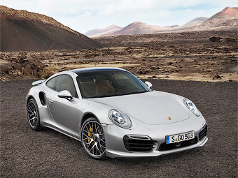 Porsche стали самыми прибыльными моделями в концерне VW
