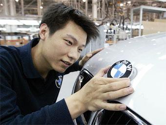 Китайцы нашли в моделях BMW дефектные двигатели