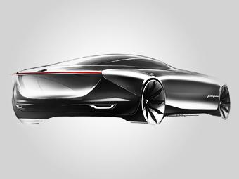 Пара новых концепт-каров BMW дебютирует в мае