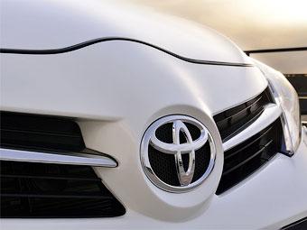 Toyota заплатит за ложь о неисправностях 1,2 миллиарда долларов