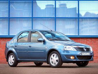 Renault будет выпускать Logan двух поколений одновременно