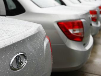 «АвтоВАЗ» захотел стать лучшим автопроизводителем России