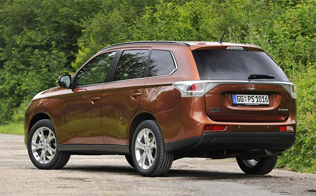 Длительный тест Ford Kuga: стоимость владения и конкуренты. Фото 10