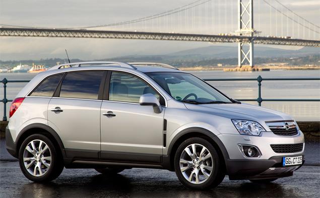 Длительный тест Ford Kuga: стоимость владения и конкуренты. Фото 12