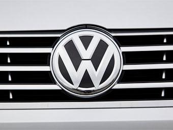 Санкции ЕС оставят в силе инвестиции Volkswagen в автопром РФ