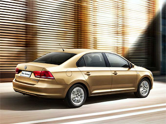 Volkswagen одобрит создание бюджетного бренда к лету