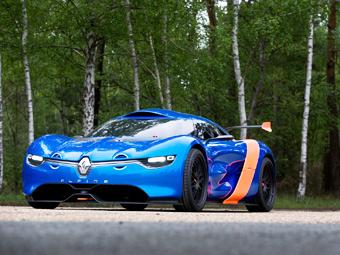 Renault и Caterham откажутся от сотрудничества