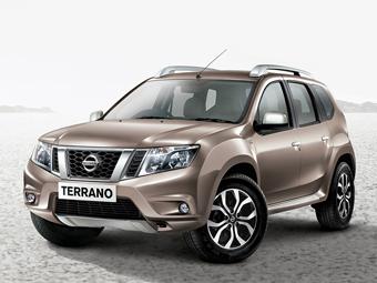 Nissan Terrano доберется до российских дилеров летом