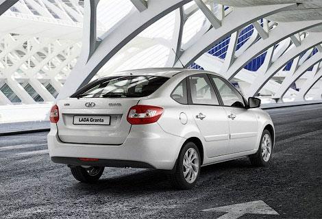 «АвтоВАЗ» объявил цены и комплектации замены пятидверке Samara. Фото 1