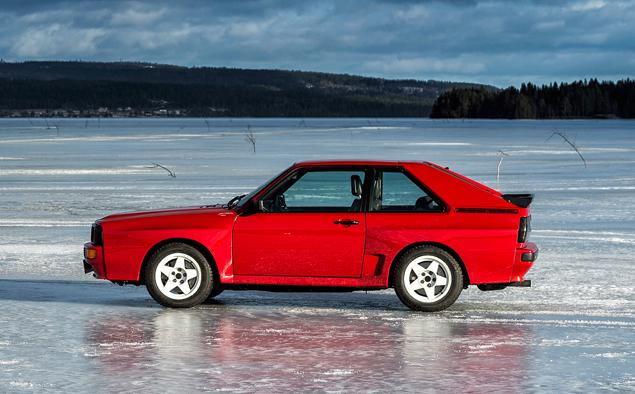 Выясняем, на что способен самый маленький хот-хэтч от Audi