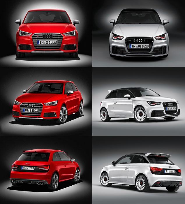 Выясняем, на что способен самый маленький хот-хэтч от Audi. Фото 3