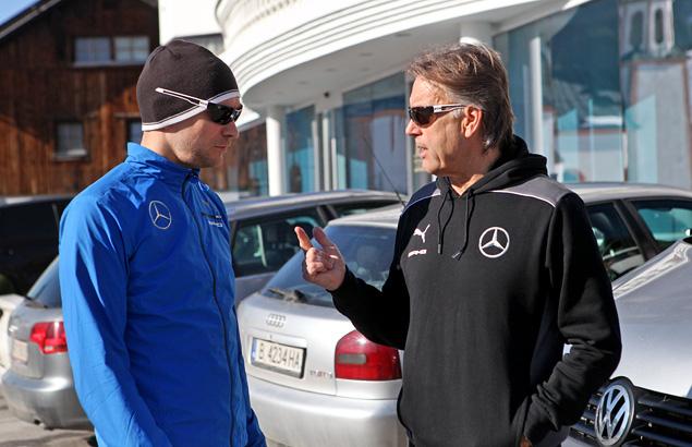 """""""Мотор"""" съездил в гости к Виталию Петрову и поговорил с ним о DTM и Формуле-1. Фото 1"""