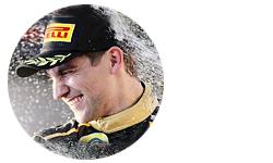 """""""Мотор"""" съездил в гости к Виталию Петрову и поговорил с ним о DTM и Формуле-1. Фото 9"""