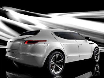 Aston Martin получил 200 миллионов евро на новые модели