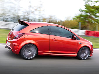 Opel отказался разрабатывать компакт-кар вместе с Peugeot и Citroen