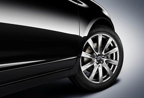 Для четырех моделей Volvo подготовлен пакет доработок. Фото 3