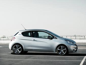 Преемник кабриолета Peugeot 207 получит матерчатую крышу