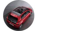 Открытый Peugeot 208 появится через полтора года