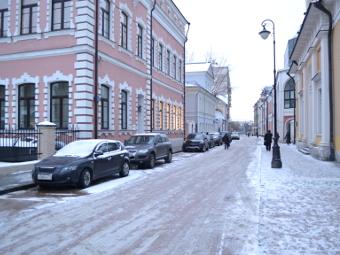 В центре Москвы появятся бесплатные парковки