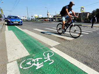Минтранс изменил ПДД в пользу велосипедистов