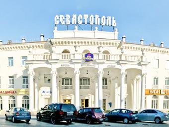 ГИБДД выбрала коды регионов для Крыма и Севастополя