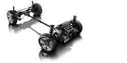 Наблюдаем за тем, как обновленный Kia Sportage тянется к идеалу. Фото 2