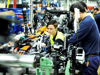 Число автопроизводителей в мире сократится в шесть раз
