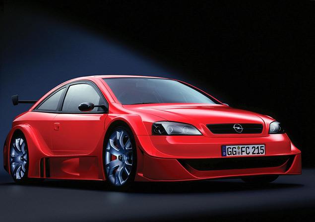 Как автопроизводители превращают серийные модели в концепт-кары. Фото 3