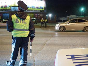 Водителей научат общаться с инспекторами ГИБДД