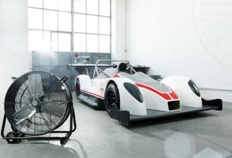 Первым De Tomaso станет современная версия суперкара Pantera. Фото 1