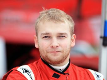 Новиков вернется в WRC на Ралли Финляндии