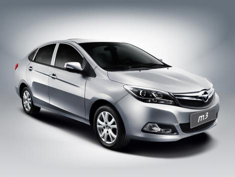 В течение двух лет китайцы выведут на российский рынок четыре новые модели. Фото 2