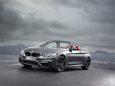 Кабриолет BMW M4 оказался на 0,3 секунды медленнее купе